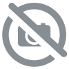 CLIMBING TECHNOLOGY PORTE CLEF KEY 514 Couleur : rouge
